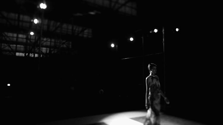 An Alternative View Of The Mercedes-Benz Fashion Week Australia Spring/Summer 2013/14