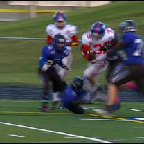 High School Football Highlights: Sept. 12, 2014