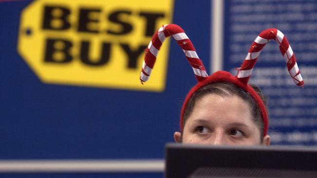 Best Buy hit with $27 million in damages for stealing trade secrets