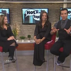 Hot Topics: Can You Have It All While Balancing A Career And Parenting