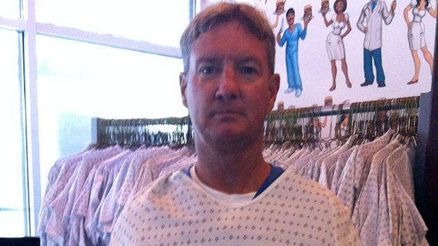 Heart Attack Grill Booster Dies After Heart Attack (ABC News)