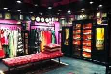Most stylish new stores