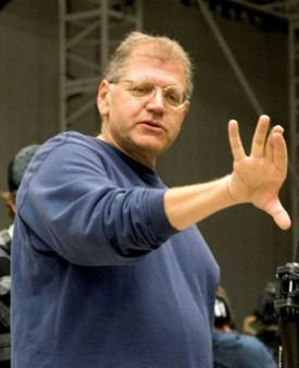 EXCLUSIVE: Robert Zemeckis Leaves CAA