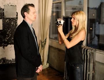 Steve Buscemi and Sienna Miller in Sony Pictures Classics' Interview