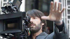 'Argo's Ben Affleck to Be Crowned 'Modern Master' at Santa Barbara Int'l Film Fest