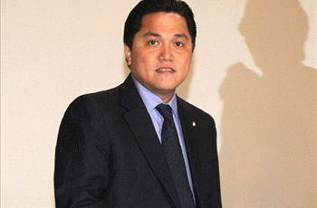 Thohir: Inter academy can be the best in the world