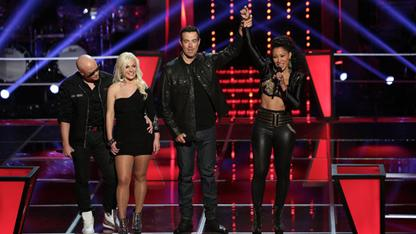 'The Voice' S3, Week 6: Inside Look