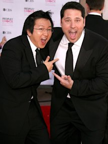Photo of Greg Grunberg