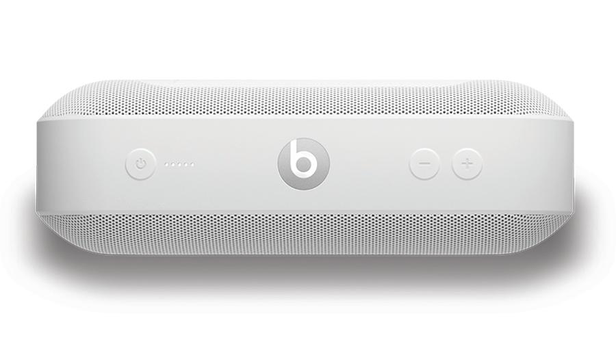 We can't believe we're saying this but… this new Beats product looks pretty hot