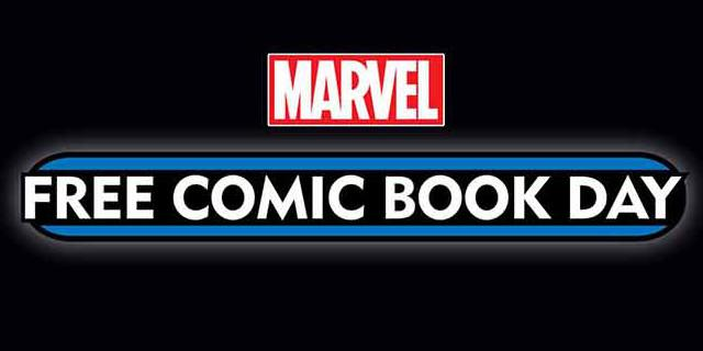 Marvel Reveals More Info About Their Free Comic Book Day Books