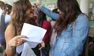 GCSE Pass Rate Falls For First Time