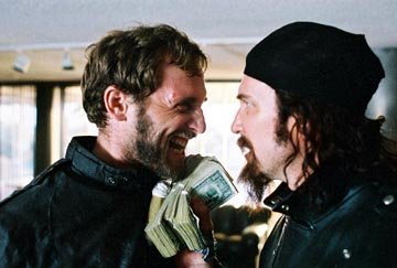 Josh Lucas and Dylan McDermott in Lions Gate's Wonderland