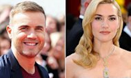 Barlow And Winslet On Queen Honours List
