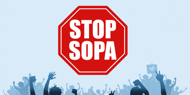 Mozilla, WordPress, 73 others urge Congress to kill SOPA and PIPA for good