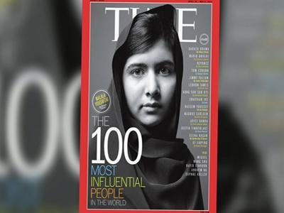 TIME Magazine Reveals Most Influential List