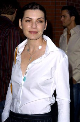 Premiere: Julianna Margulies at the L.A. premiere of MGM's Saved! - 5/13/2004