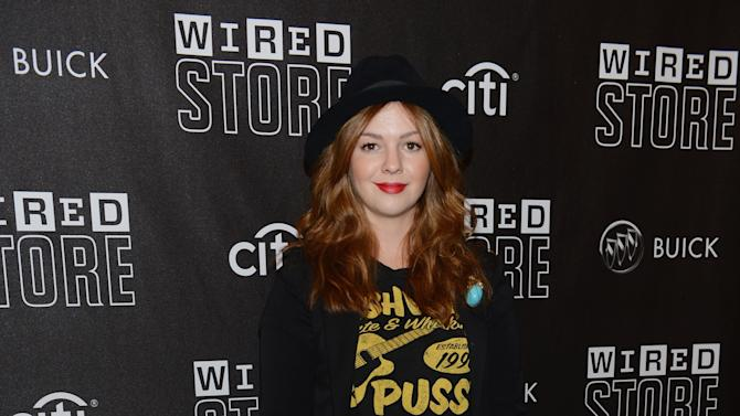 WIRED Magazine's 8th Annual WIRED Store Opening Night Party - Red Carpet
