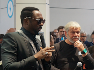 Will.i.am Joins 3DSystems, Promises Recycled Materials Printing by End of Year