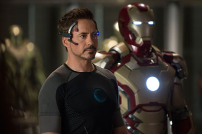 'Iron Man 3' Gets IMAX Release
