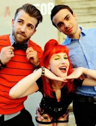 Hayley Williams: Album Baru Paramore Bakal Lebih Santai