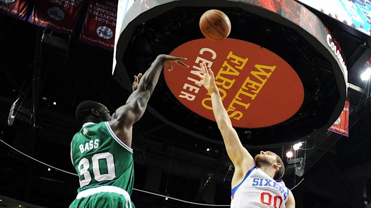 Boston Celtics v Philadelphia 76ers - Game Four
