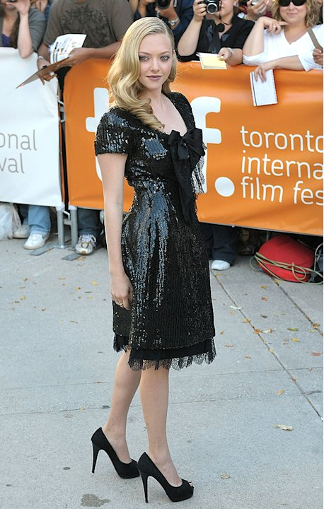 """Chloe"" Screening - 2009 Toronto International Film Festival"