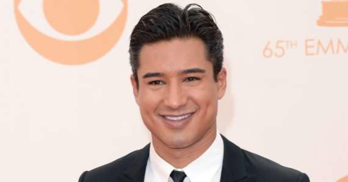 13 Things You Oughta Know About Mario Lopez