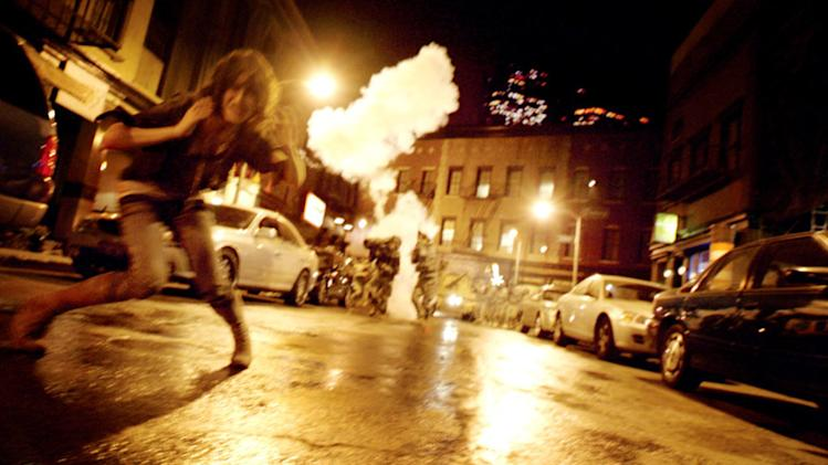 5 Movies that most benefited from viral buzz 2010 Cloverfield