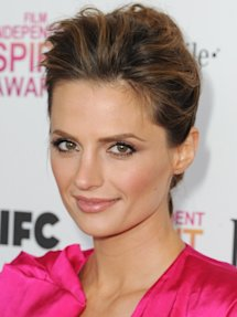 Photo of Stana Katic