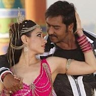 &#39;Himmatwala&#39; Song &#39;Tathaiya Tathaiya&#39; To Premiere On Popular Dance Reality Show