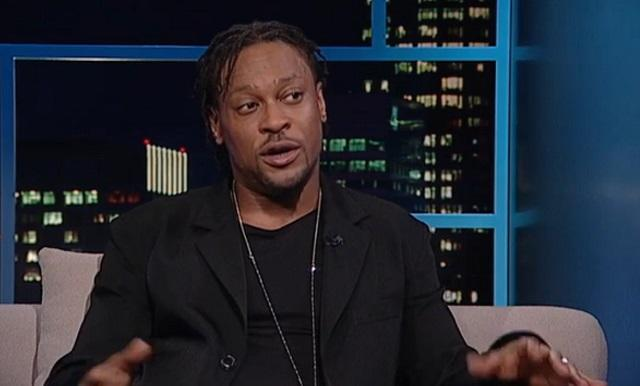Watch D'Angelo's First TV Interview In Over A Decade