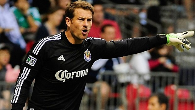"US Open Cup: Chivas USA's Dan Kennedy on penalty kick: ""I think I earned it"""