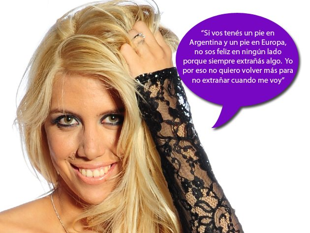 Wanda Nara