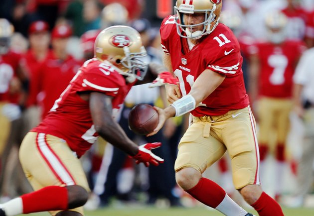 49ers take temporary control of NFC West with 13-6 win over Seahawks