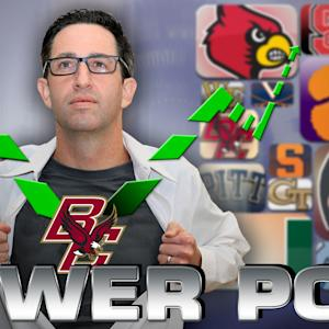 Huge Upsets Shake Up Rankings | Jeff Fischel's ACC Power Poll