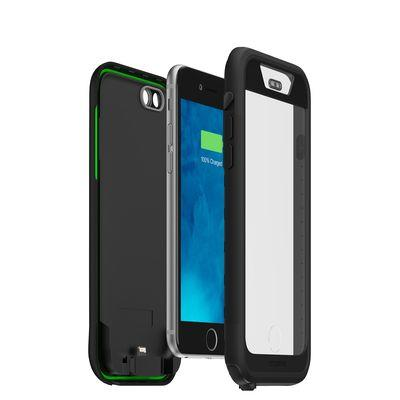 Mophie's latest iPhone battery case is also waterproof