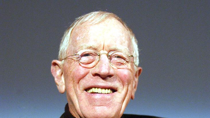 Over 80 Gallery 2010 Max Von Sydow