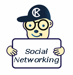 Social Fans – Determining Loyalty image social networking 11