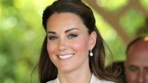 Royal Birthday: Duchess Catherine Turns 31