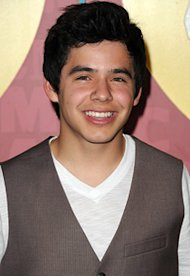 David Archuleta  | Photo Credits: Jason Merritt/Getty Images