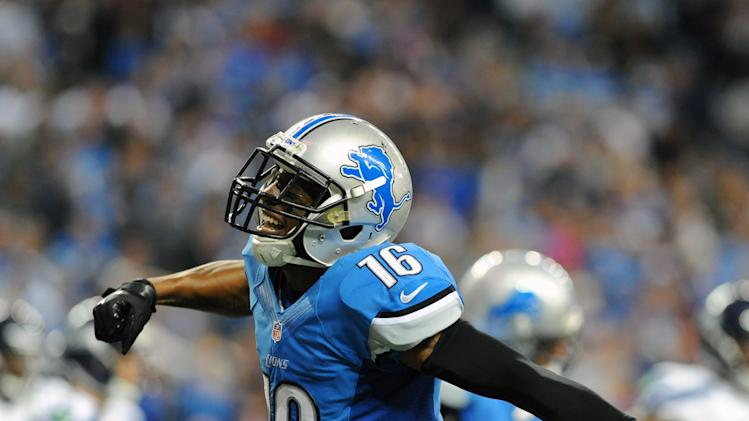 Troubled former NFL receiver Titus Young arrested again