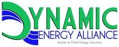 Dynamic Energy Alliance Corporation Announces 2012 Third Quarter and Nine-Month Results