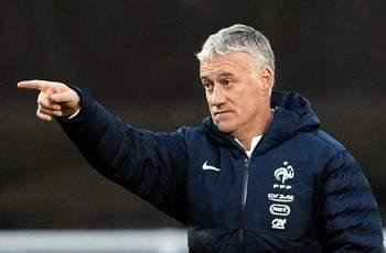 Spain desperate for win after the 'unthinkable,' says Deschamps