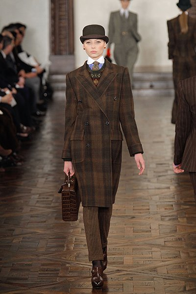 Tweeds and Tartans