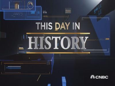 This Day in History, September 3, 2015
