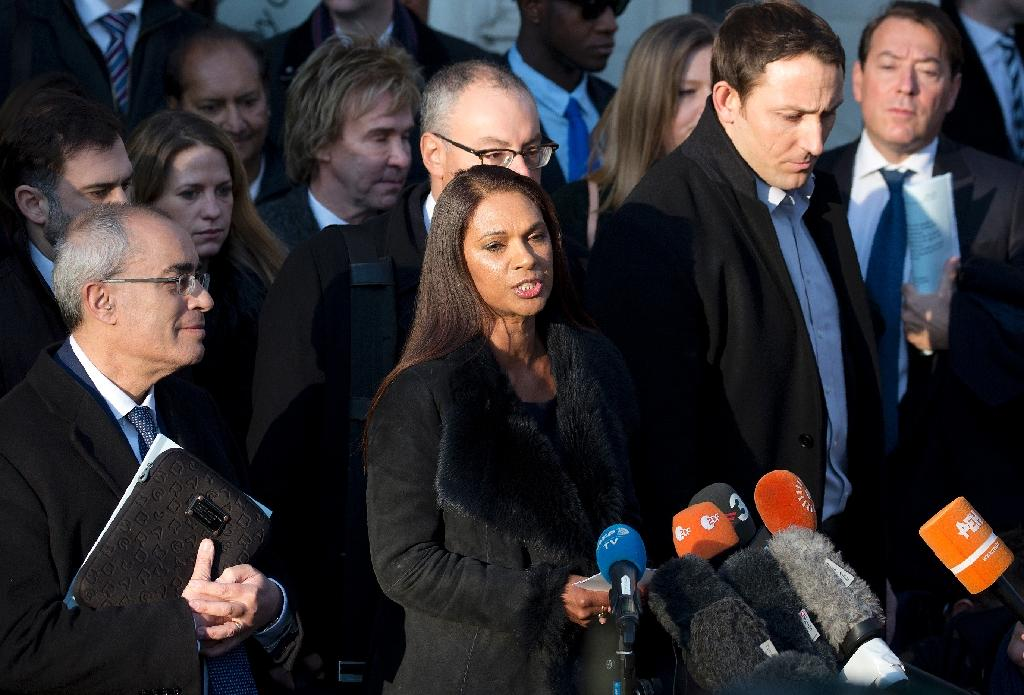 Gina Miller: The woman behind the Brexit case