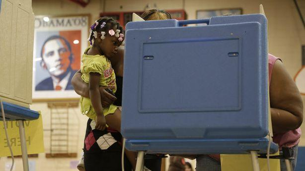Pennsylvania's Voter ID Law  Won't Go into Effect for This Year's Election