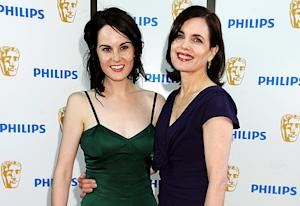 Downton Abbey's Elizabeth McGovern, Michelle Dockery Recording Album!