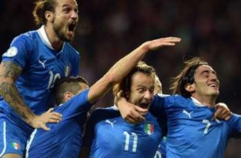 Italy - Armenia Preview: Azzurri looking to end Group B on a high