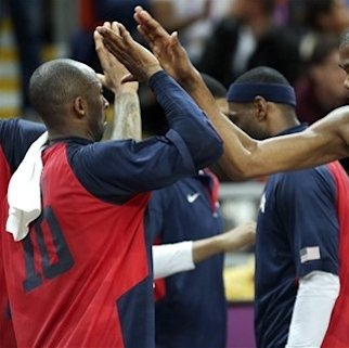 US men 'ready' for Olympic hoop quarterfinals The Associated Press Getty Images Getty Images Getty Images Getty Images Getty Images Getty Images Getty Images Getty Images Getty Images Getty Images Get